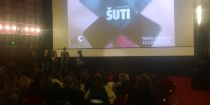 Hush... at Art-kino Croatia in Rijeka