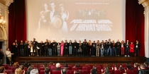 Premiere of The Last Serb in Croatia