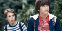 The Mysterious Boy remains to stay top watched film